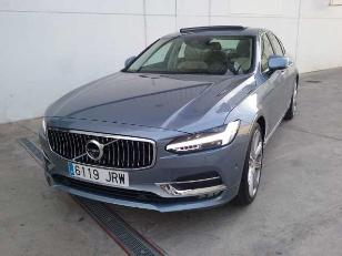 Volvo S90 2.0 D5 AWD Inscription Auto 173kW (235CV)  de ocasion en Baleares