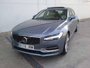 Volvo S90 D5 AWD Inscription Auto 173 kW (235 CV)  de ocasion en Baleares