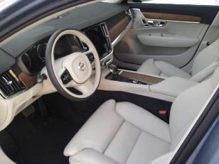 Foto 4 de Volvo S90 D5 AWD Inscription Auto 173 kW (235 CV)
