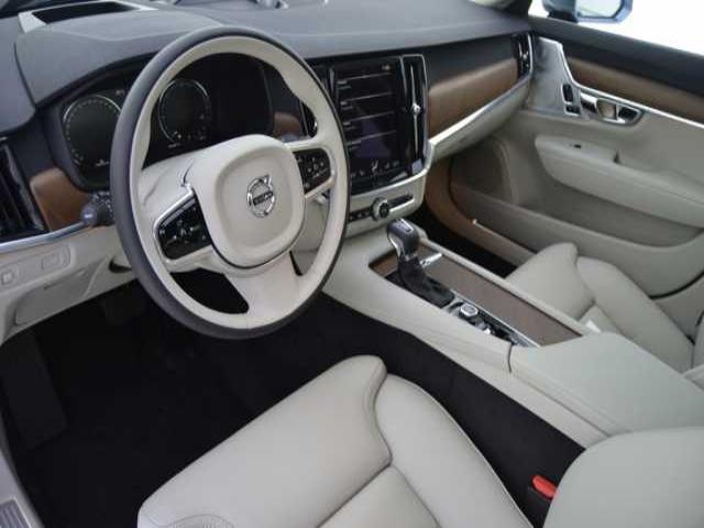 Foto 5 Volvo S90 2.0 D5 AWD Inscription Auto 173kW (235CV)