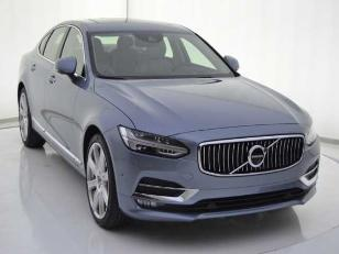Foto 1 Volvo S90 2.0 D5 AWD Inscription Auto 173kW (235CV)