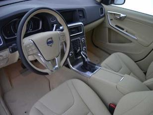 Foto 4 de Volvo S60 2.0 D4 Summum Auto 140kW (190CV)