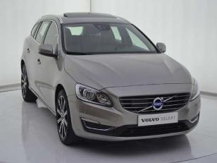 Volvo V60 2.0 D4 Summum Autom. 140kW (190CV)