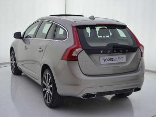 Foto 1 de Volvo V60 2.0 D4 Summum Autom. 140kW (190CV)
