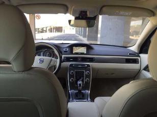Foto 4 de Volvo XC70 D4 AWD Summum Auto 133kW (181CV)