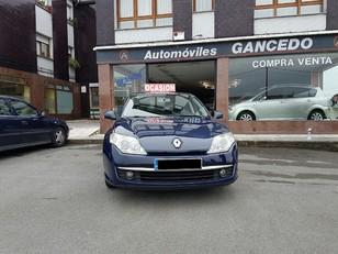 Foto 2 de Renault Laguna dCi 110 Authentique 81kW (110CV)