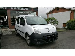 Foto 1 Renault Kangoo Combi 1.5 dCi Profesional 50 kW (70 CV)