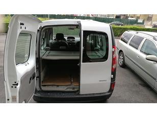 Foto 4 de Renault Kangoo Combi 1.5 dCi Profesional 50kW (70CV)