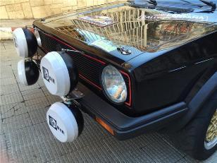 Foto 4 de Volkswagen Golf GTI 160CV