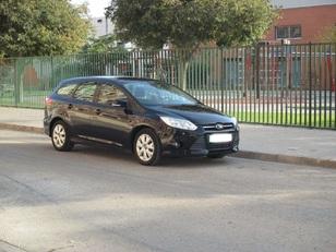 Ford Focus SportBreak 1.6 TDCI Trend 85 kW (115 CV)  de ocasion en Valencia