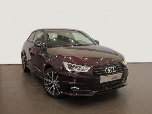 Audi A1 1.4 TDI ultra Attraction 66 kW (90 CV)