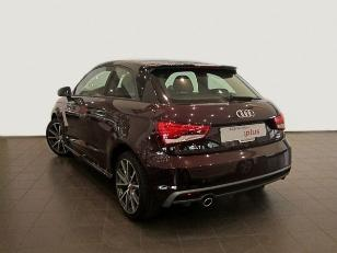 Foto 1 de Audi A1 1.4 TDI ultra Attraction 66 kW (90 CV)
