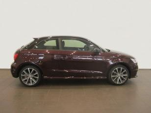Foto 2 de Audi A1 1.4 TDI ultra Attraction 66 kW (90 CV)