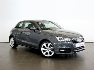 Audi A1 1.4 TDI Ultra Adrenalin2 66 kW (90 CV)