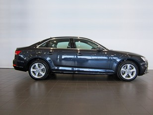 Foto 2 de Audi A4 2.0 TDI Sport edition 110 kW (150 CV)