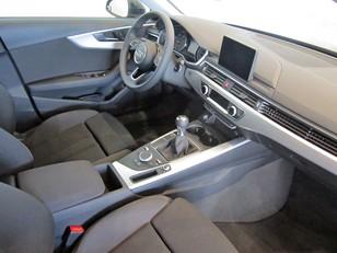Foto 3 de Audi A4 2.0 TDI Sport edition 110 kW (150 CV)