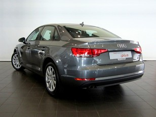 Foto 1 de Audi A4 2.0 TDI S Tronic Advanced Edition 110 kW (150 CV)