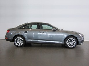 Foto 2 de Audi A4 2.0 TDI S Tronic Advanced Edition 110 kW (150 CV)