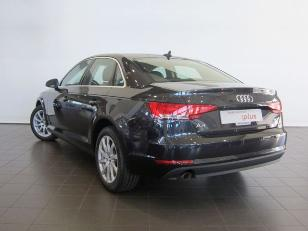 Foto 1 de Audi A4 2.0 TDI Advanced Edition 110 kW (150 CV)