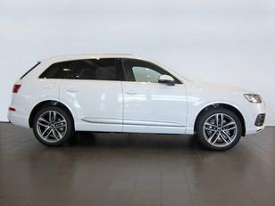 Foto 2 de Audi Q7 3.0 TDI Quattro Tiptronic Sport 200kW (272CV)