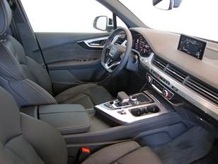 Foto 3 de Audi Q7 3.0 TDI Quattro Tiptronic Sport 200kW (272CV)