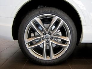 Foto 4 de Audi Q7 3.0 TDI Quattro Tiptronic Sport 200kW (272CV)