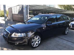 Audi A6 Avant 2.7 TDI  de ocasion en Madrid