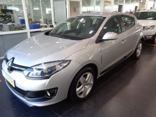 Foto 1 Renault Megane 1.5 dCi Business 81kW (110CV)