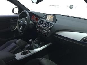 Foto 1 de BMW Serie 1 118d Berlina 105kW (143CV)