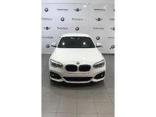Foto 3 de BMW Serie 1 118d Berlina 105kW (143CV)