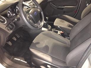 Foto 2 de Ford Fiesta 1.25 Duratec Trend 60 kW (82 CV)