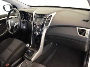 Foto 1 de Hyundai i30 1.4 CRDI City S 66kW (90CV)