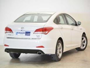 Foto 2 de Hyundai i40 1.7 CRDI BlueDrive Klass 85 kW (115 CV)