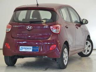 Foto 2 de Hyundai i10 1.0 Tecno Orange 48kW (66CV)