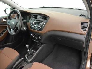 Foto 1 de Hyundai i20 1.2 MPI BlueDrive Klass 62 kW (84 CV)