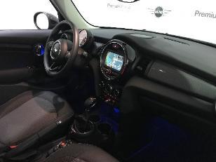 Foto 1 de MINI MINI 5 Puertas Cooper D 85 kW (116 CV)