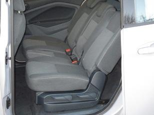 Foto 3 de Ford Grand C-Max 1.6 TDCi Trend 85 kW (115 CV)