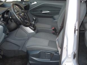 Foto 4 de Ford Grand C-Max 1.6 TDCi Trend 85 kW (115 CV)