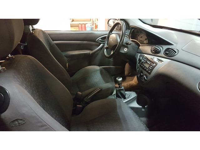foto 4 del Ford Focus 1.8 TDdi Trend 66kW (90CV)