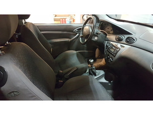 Foto 3 de Ford Focus 1.8 TDdi Trend 66kW (90CV)