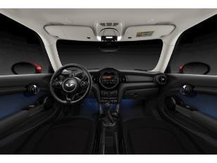 Foto 1 de MINI MINI 3 Puertas One D 70 kW (95 CV)