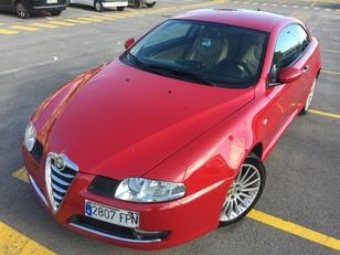Foto 4 de Alfa Romeo GT 1.9 JTD Collezione