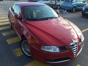 Foto Alfa Romeo GT 1.9 JTD Collezione
