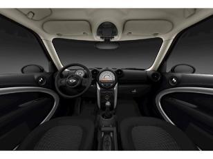 Foto 1 de MINI MINI Countryman One D 66 kW (90 CV)