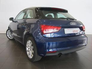 Foto 1 de Audi A1 1.6 TDI Attraction 85 kW (116 CV)