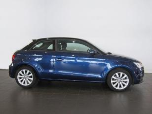 Foto 2 de Audi A1 1.6 TDI Attraction 85 kW (116 CV)