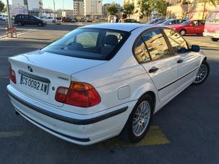 Foto 3 de BMW Serie 3 318i 87kW (118CV)