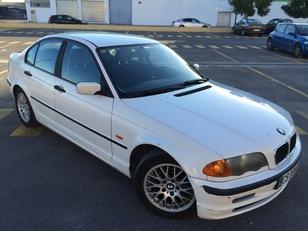Foto BMW Serie 3 318i 87kW (118CV)