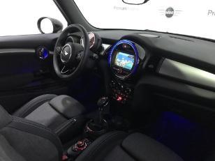 Foto 1 de MINI MINI 3 Puertas Cooper D 85 kW (116 CV)