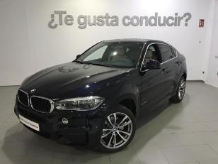 BMW X6 xDrive30d 190 kW (258 CV)  de ocasion en Almería